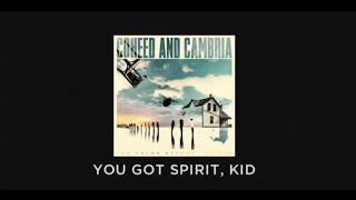Coheed and Cambria - You Got Spirit, Kid [Behind the Track]