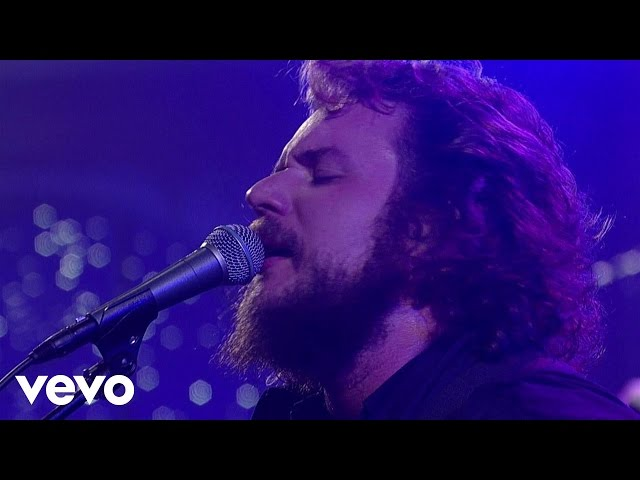 Vídeo de la canción Touch Me I'm Going To Scream Pt.2 en directo de My Morning Jacket