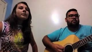 Chegaste- Roberto Carlos/Jennifer Lopez ( cover-Lucas Alem & Faby)