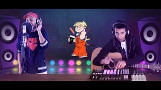 Tech N9ne Feat. Eminem - Speedom [Ess & MetroGnome Cover]