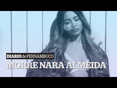 Influenciadora Nara Almeida morre aos 24 anos