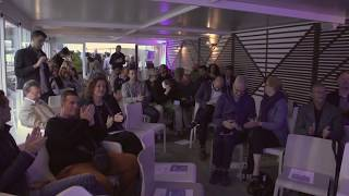 Bitcoin Meetup Malta May 2018 - Dash presented by Jan Heinrich Meyer