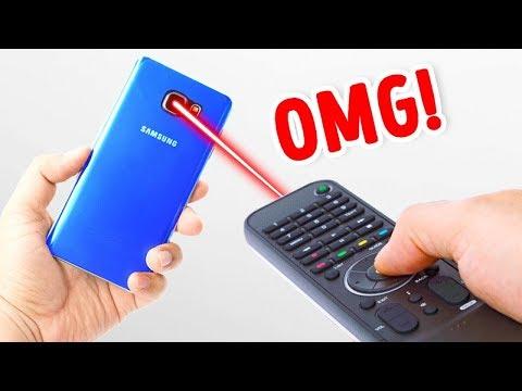 Ужасно полезные функции телефона, о которых вы не подозревали