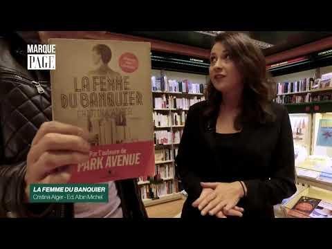 Vidéo de Cristina Alger