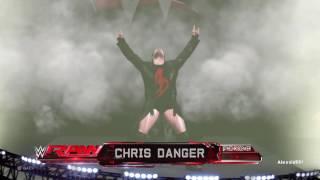 The New Chris Danger