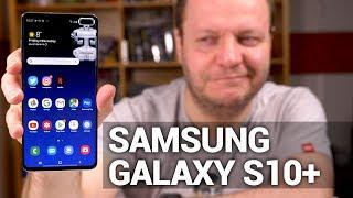 Vidéo-Test : Samsung Galaxy S10+ : mon avis sincère 1 mois après