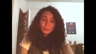Zoilyna - Me & U by Cassie [Cover]