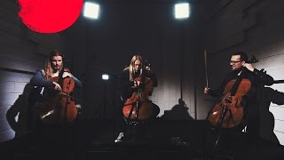 Apocalyptica: Bittersweet (acoustic live at Nova Stage - 4K)