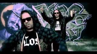 MIKRI MAUS(CIGGIE SMALLS) & BDAT DZUTIM ft. DJ MRKI - BILO DAVNO NEKAD official video