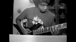 MinerVa Ashirbad solo Cover