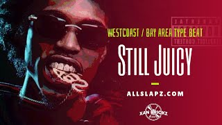 SOB x RBE| Slimmy B|  Lul G | Daboii Type Beat 2017 - Still Juicy (Prod. by Xan Brickz)