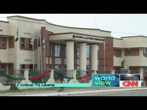 CNN (Liberia's Long Haul)