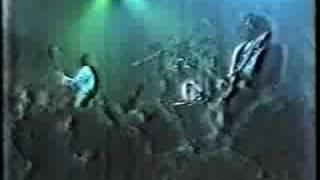 Motörhead - Jailbait live on ECT, 1985