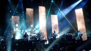 Kings of Leon - Closer (Live @Hyde Park)