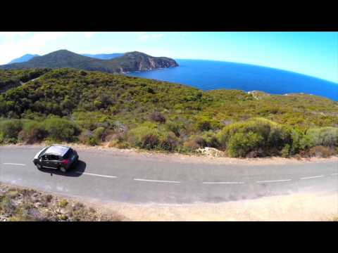 Langley Fly & Drive - Corsica