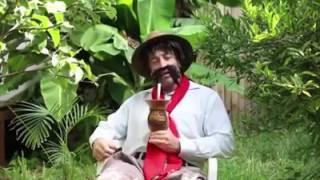 Piada de de gaúcho