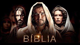 Trilha Sonora _ Série a Bíblia