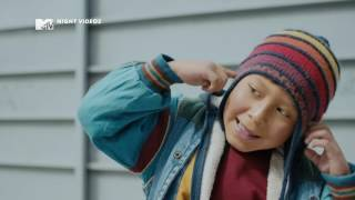 Naughty Boy & Sam Smith   La La La Official music Video MTV Germany
