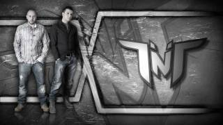 "TNT a.k.a Technoboy 'N' Tuneboy ""The Album"" teaser n.1"