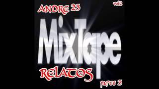 ANDRE23 FT SHAKE (URBZ) - SEJAM BEM VINDOS