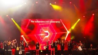 CD Renovo | Comercial | Diante do Trono