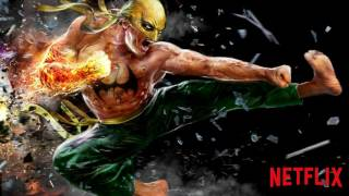 Theme Music IRON FIST netflix