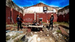 PoetasXXI ft.Tesh - Putos Burros (Prod.Cxdy)