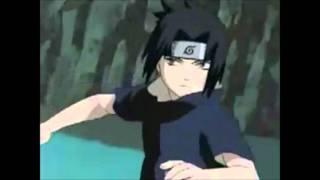 naruto vs sasuke amv-last resort-papa roach