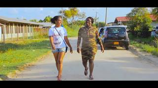 Jah hands baas  -   let you down [ official music video ]