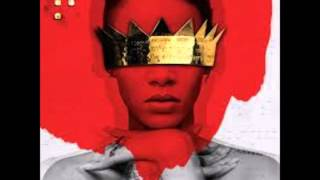 Rihanna love on the brain instrumental remake on fl studio by Young Bby
