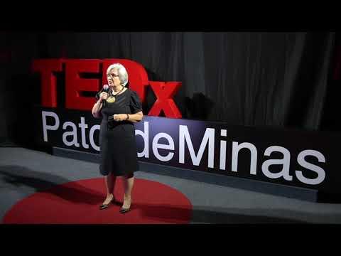 Affidamento: uma ética de cuidado entre mulheres | Josiane Macieira | TEDxPatosdeMinas