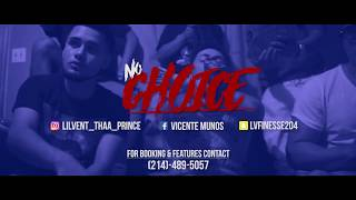 Lilvent Thaa Prince - No Choice