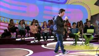 Strike - Céu Completo - Encontro com Fátima Bernardes