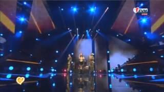 Jessika – Fandango (Semi-Final, MESC Festival 2015) Eurovision Malta