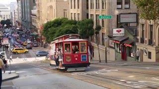 São Francisco, a charmosa cidade californiana que atrai milhões
