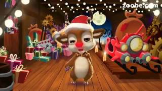 Esquilo dançando