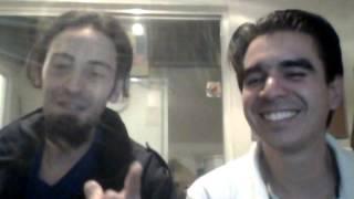 Ctrlz3ta - Drystortion // VIDEO DE CONFIRMACION, 15 FEB @ NO MERCY FESTIVAL - TUXTLA GTZ, CHIAPAS