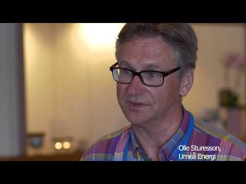 Kunderna berättar om Digpros Vårmöte 2015