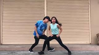 Siblings Baby Shark Challenge [Niana Guerrero & Ranz Kyle]