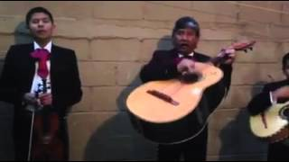 Mariachi tequila - las mañanitas