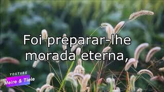 CANTADO | HINÁRIO 3 | O PRINCIPE DA PAZ  - Meire e Tiele