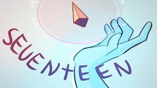 Heathers Seventeen | steven universe animatic