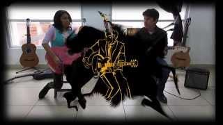 Rockstecos - Johnny Be Goode - José Luis Nieto & Alix Daniela