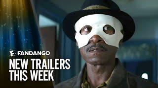 New Trailers This Week | Week 23 (2021) | Movieclips Trailers