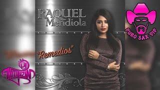 Raquel Mendiola - Como Una Mariposa ♪ 2017