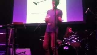 Awkward - San Cisco (Live at Song Summit)