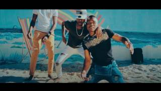 AFRO TRAP CHAMBALLAH - SIMAO P FT LE BECK - clip officiel 2k17