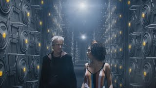 Doctor Who: Official Series 10 Trailer - BBC One