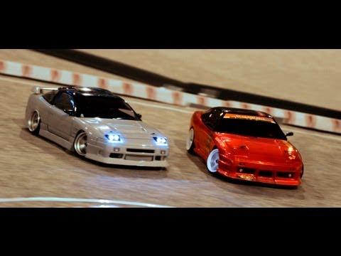 RC Drift | Next Model Show