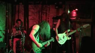 Castle - Black Widow live in Halifax,NS